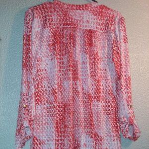 Grace Tops - Grace blouse